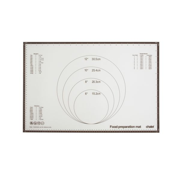 Baking / Preparation Mat